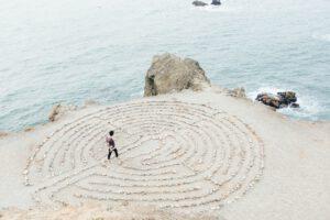 7 einfache Schritte in dein magisches Leben